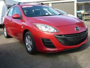 ONE OWNER 2010 MAZDA 3 MAXX ONLY 65561 Kms Lake Wendouree Ballarat City Preview