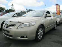 2007 Toyota Camry ACV40R Grande Gold 5 Speed Automatic Sedan Greenslopes Brisbane South West Preview