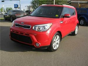 2014 Kia Soul EX   FUN FOR SUMMER  GET APPROVED NOW
