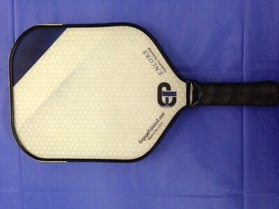 Big Teeth Graphite Pickleball Paddle Pickle Rackets Lightweight Camo Style New~