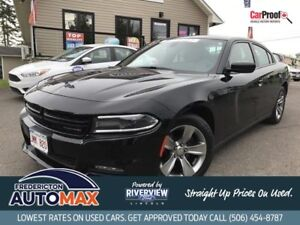 2016 Dodge Charger SXT! Alloys! Certified! New Tires!
