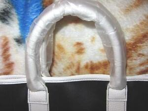 "New ""Designed exclusively for Lancome"" LEATHER PURSE HANDBAG North Shore Greater Vancouver Area image 5"