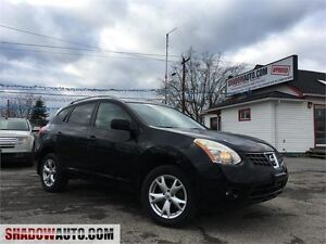 2008 Nissan Rogue SL tags: toyota, honda, ford, trucks, pickup