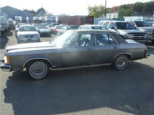 1977 Lincoln Versailles Kitchener / Waterloo Kitchener Area image 1