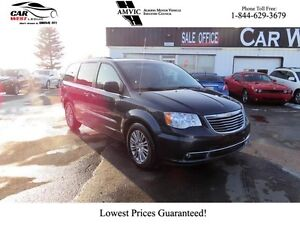2014 Chrysler Town & Country TYOWN & COUNTRY TOURING BLUETOO