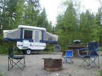 Little RV Rentals is taking bookings for September/October!