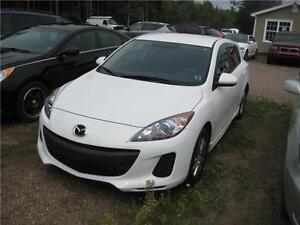 2012 Mazda Mazda3 GS-SKY FALL BLOWOUT!!!