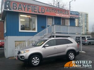 2013 Kia Sorento LX V6 AWD **Keyless Start/Bluetooth**