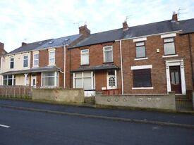 Mid terrace house - renovation opportunity - County Durham