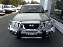 2010 Nissan Pathfinder R51 Series 4 ST-L (4x4) Sand Storm 5 Speed Automatic Wagon Port Macquarie Port Macquarie City Preview