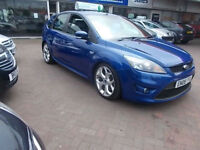 Ford Focus 2.5 ST-2 225 SIV 2008.25MY ST2