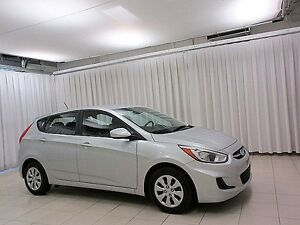 2016 Hyundai Accent NOW THAT'S A DEAL!! 5DR HATCH w/ BLUETOOTH,