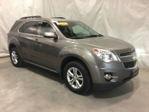 2012 Chevrolet Equinox 1LT-ALL WHEEL DRIVE!!