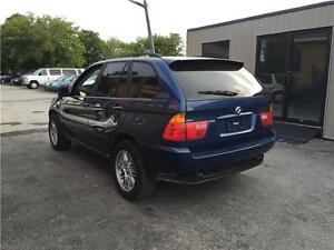 2003 BMW X5 Series 3.0i****LOADED***LEATHER***SUNROOF*** London Ontario image 3