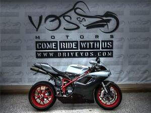 2012 Ducati 848 EVO - V1949NP - **Financing Available