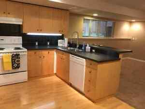 2 Bedroom Basement Rental East Abbotsford - $1000 plus utilities