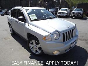 2009 Jeep Compass ALLOYS!! AUTOMATIC!!