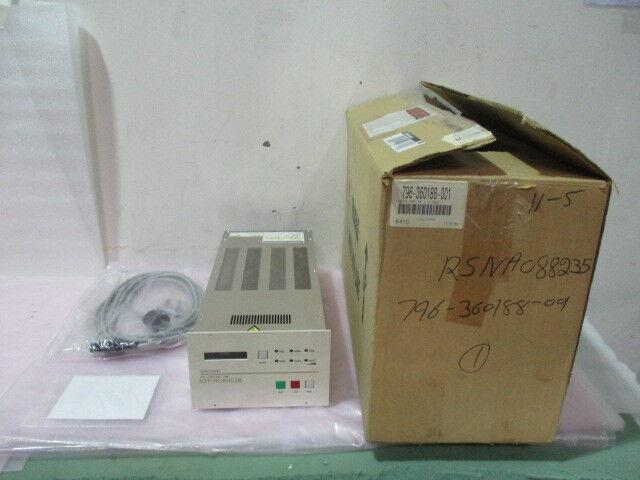 Seiko Seiki SCU-H1301L1B Turbomolecular Pump Control Unit 796-360188-001, 422582
