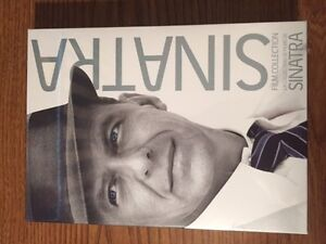 Frank Sinatra Film Collection Collector's Edition New Sealed DVD