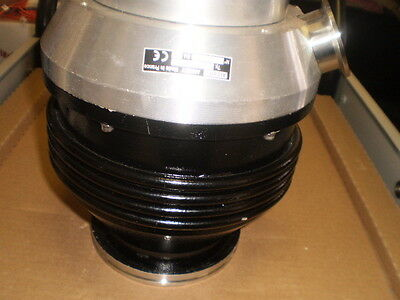 Alcatel 5402-cis Turbo Pump Annecy 5402 5402-c1s Turbo Pump