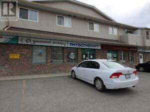 103-1295 12th St, Kamloops BC - Commercial Strata Unit!