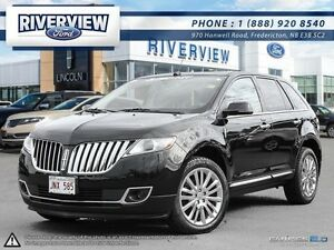 2015 Lincoln MKX MKX