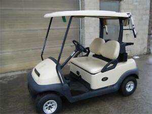 2007 Club Car Precedent - Build Your Own Custom Cart!
