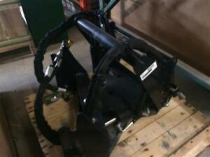 Front Hitch & Hydraulic Angle Kit for John Deere X700 Series