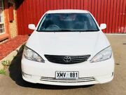 2005 Toyota Camry ACV36R Altise Blue Automatic Sedan Green Fields Salisbury Area Preview