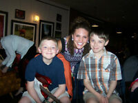 Music Lessons for all ages at Harmony Yoga and Music Studio