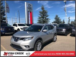 2016 Nissan Rogue SV AWD SPECIAL EDITION!