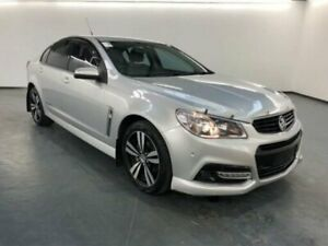 2015 Holden Commodore VF MY15 SV6 Storm Nitrate 6 Speed Automatic Sedan