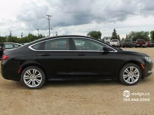 2015 Chrysler 200 Limited - Rear Back Up Camera - Heated Front S Edmonton Edmonton Area image 4