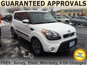 2012 Kia Soul ! - SUNROOF