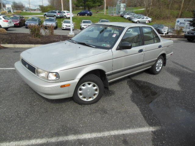 Imagen 1 de Nissan Sentra silver