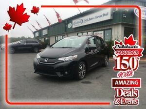 2016 Honda Fit EX   YEAR END SALE! was $18,950.00