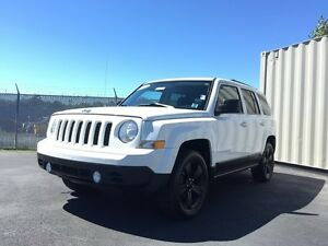 2013 Jeep Patriot SPORT/4X4/