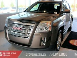2010 Gmc Terrain SLE2: V6, POWER SEAT, AWD, AUTOMATIC!