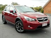 2012 Subaru XV G4X MY13 2.0i-S Lineartronic AWD Maroon 6 Speed Constant Variable Wagon Chermside Brisbane North East Preview