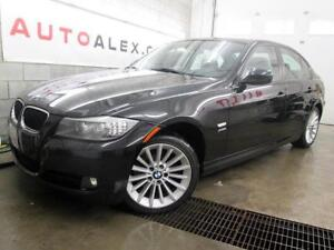 2011 BMW 328i xDrive SPORT PACK NAVIGATION HARMAN KARDON