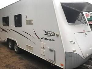 #1896 Jayco Sterling 2006 (Separate Shower Toilet) Free Delivery Penrith Penrith Area Preview