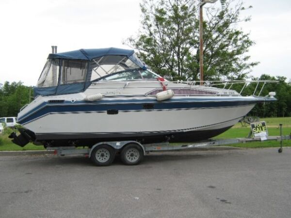 Used 1988 Cadorette Holiday 250