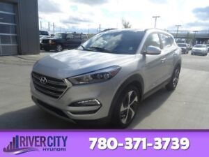 2018 Hyundai Tucson AWD ULTIMATE TURBO HEATED STEERING WHEEL,HEA