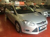 2014 (14) FORD FOCUS 1.6 TDCi Edge