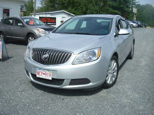 2014 Buick Verano $2000 off Sedan