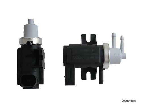 Turbocharger Boost Solenoid-Pierburg WD EXPRESS fits 00-06 VW Golf 1.9L-L4