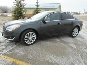 2015 Buick Regal Limited  **LEATHER-TURBO**