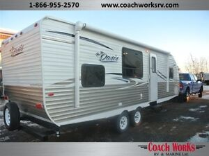 Awesome entry bunk trailer for long weekend camping. Call 2day! Edmonton Edmonton Area image 3