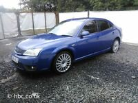 Ford Mondeo St 2.2tdci 2004 For Breaking