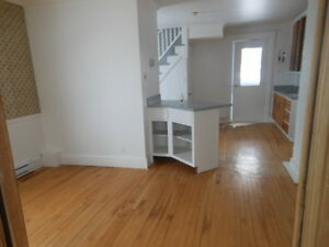 Appartements 4 et demi - rue Dodier - Thetfort Mines